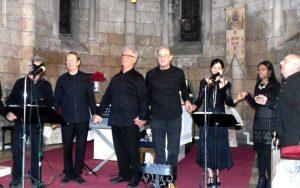 photo concert roullet saint estephe